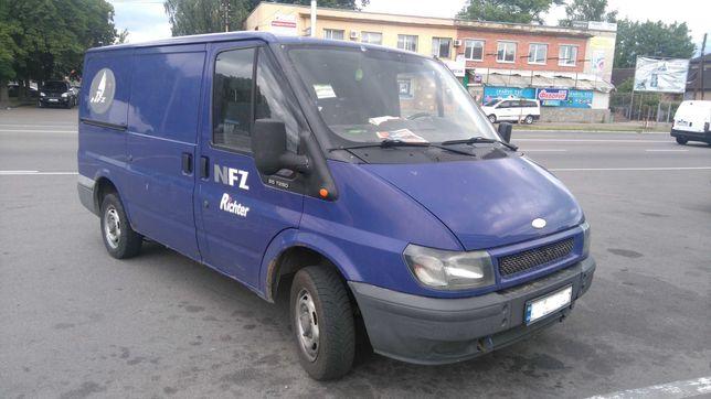 Срочно. Ford Transit груз. 2003