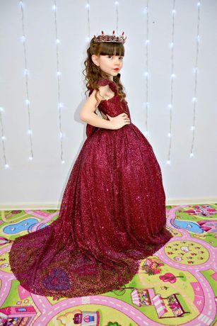 Продам роскошное платье для принцессы