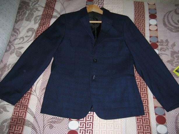 Школьный костюм+ рубашка+галстук
