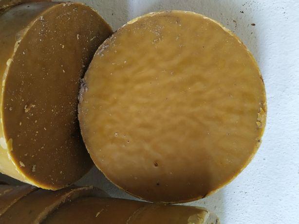 Cera de abelha em broa (100% natural)