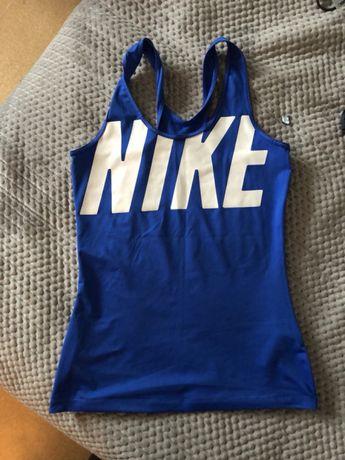 Sportowa bluzka Nike