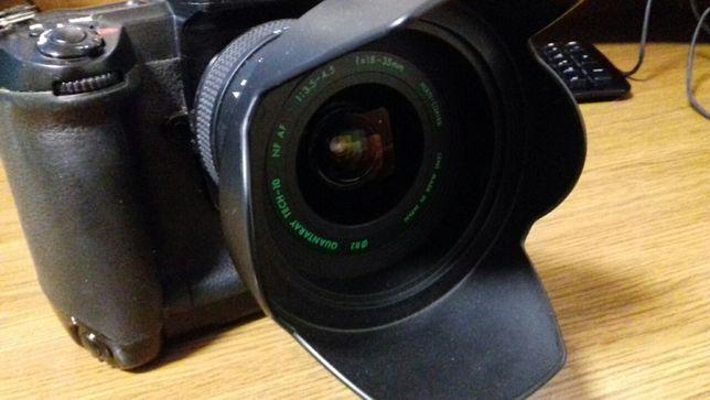 Продам об'єктив Nikon 18-35