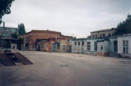 Продается целостный имущественный комплекс в г. Бердянск