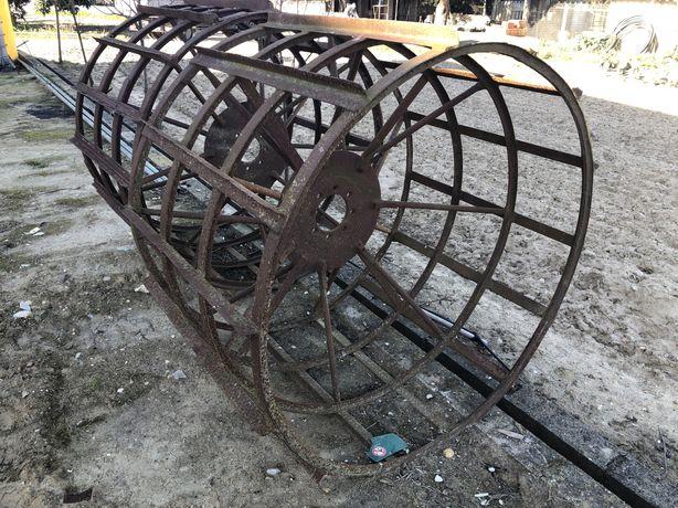 Rodas de rebaixa