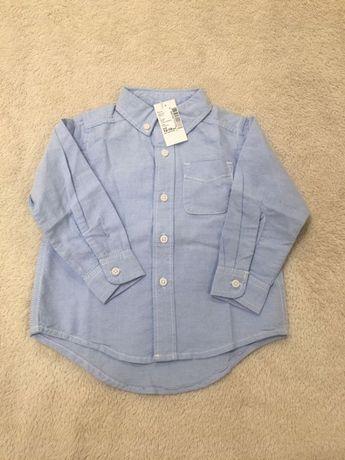 Рубашка, сорочка Children's Place (Carters, Next) 1-1,5, 12-18, 86 см