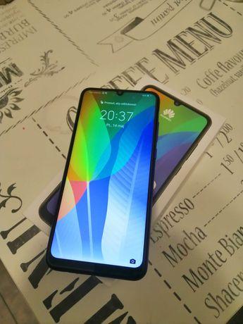 Huawei Y6p Gwarancja