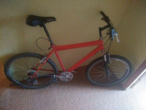 Горный велосипед falcon discovery