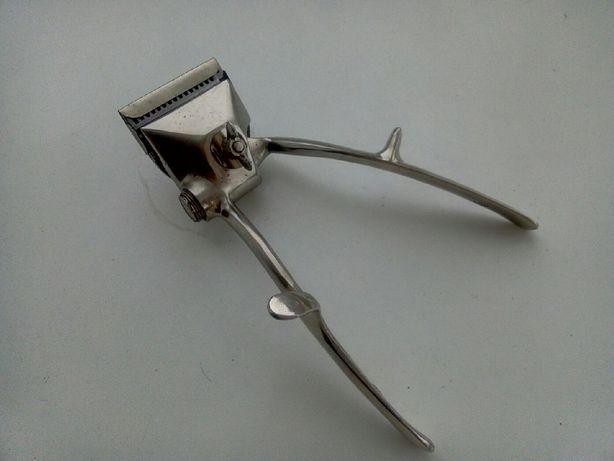 Механическая машинка для стрижки волос. Раритет!