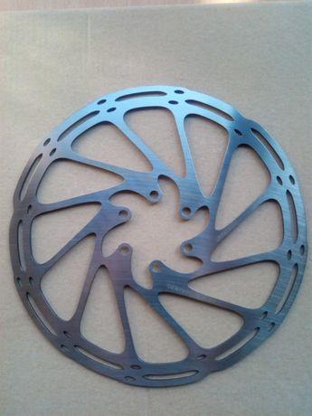 Новий тормозний ротор Sram Centerline 160, 180