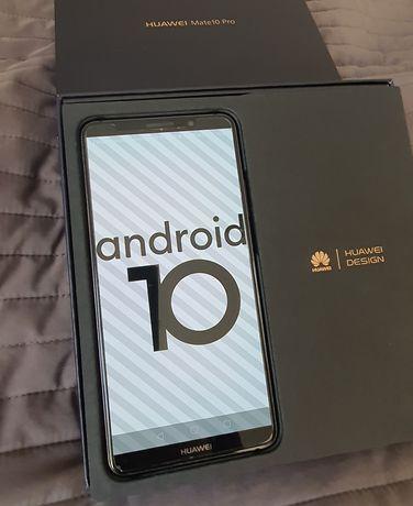 Huawei Mate 10 Pro Dual SIM 6GB/ 128GB AMOLED NFC   stan idelany
