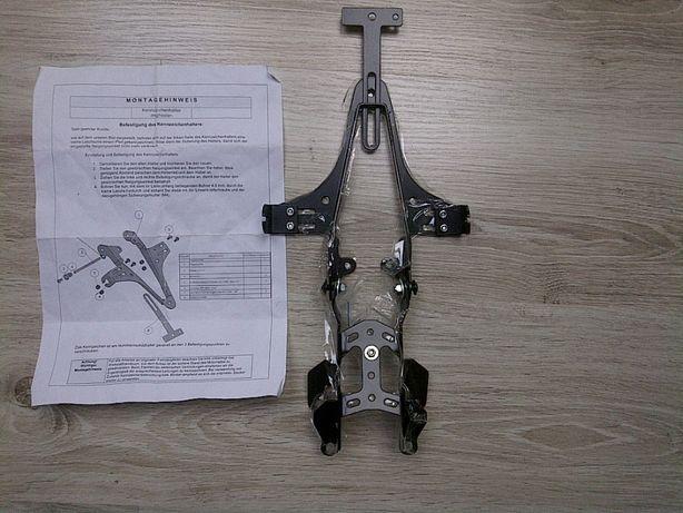 Uchwyt pod rejestrację KTM Super Duke 1290 R '14 - '17 NOWY