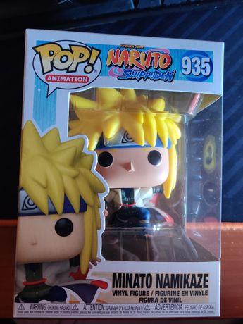 Funko Pop Naruto (Minato)