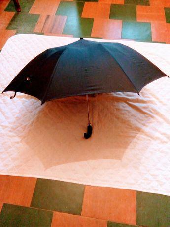 Мужской зонт автомат на 8 спиц