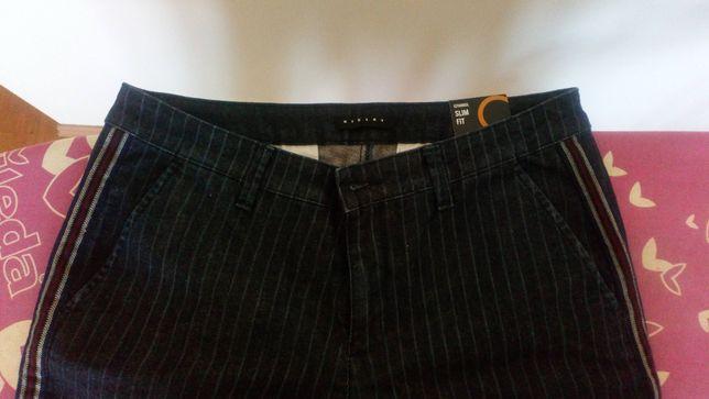 Spodnie firmy Sisley