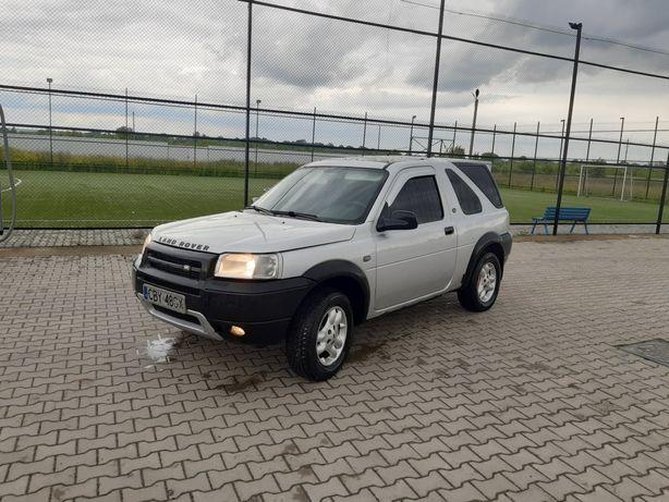 Land Rover  Avtomat
