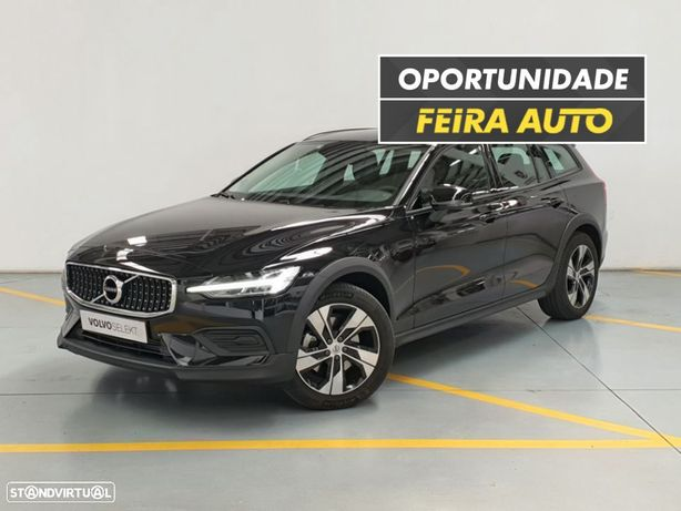 Volvo V60 Cross Country 2.0 D4 Geartronic