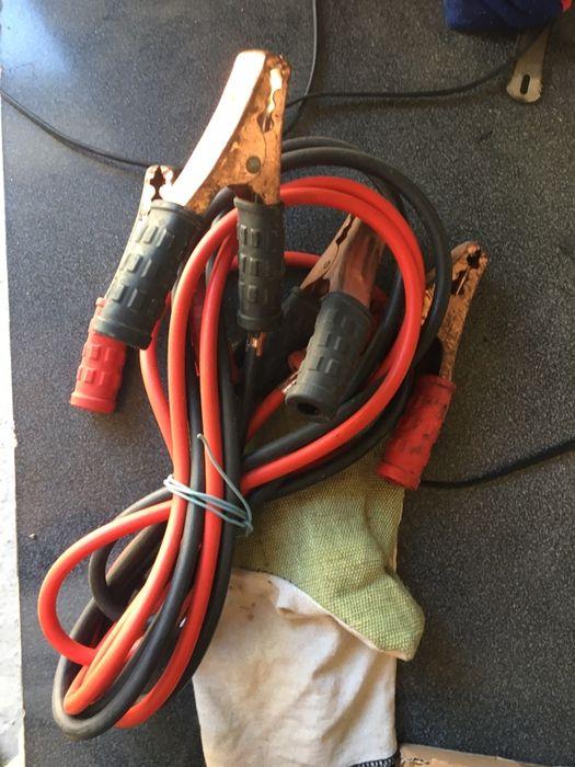 Стартовые провода Кривой Рог - изображение 1
