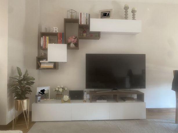 Movel de TV - Como novo