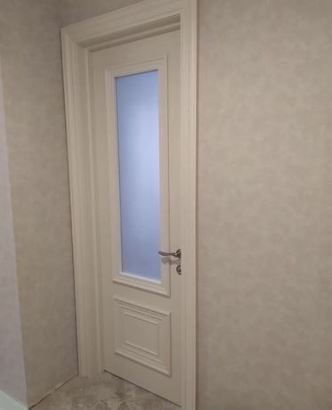 Двері деревянні на замовлення