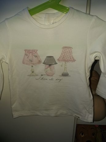 Bluzeczka mayoral roz 86