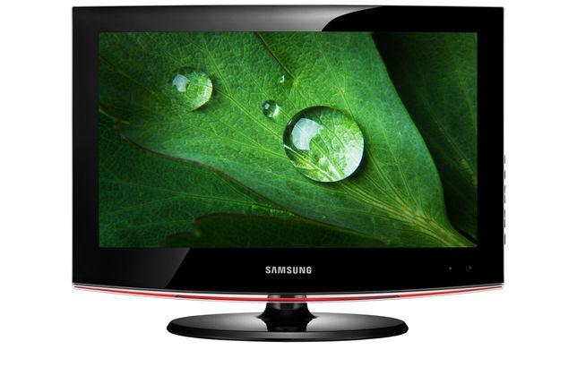Samsung LE19B450C4W
