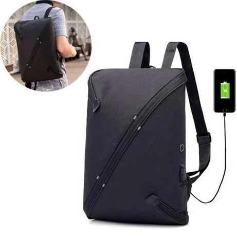 Городской рюкзак-трансформер uno