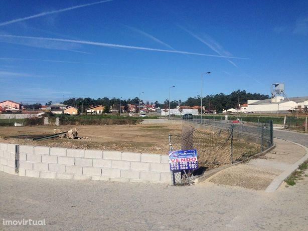 Terreno Para Construção - Vila Chã