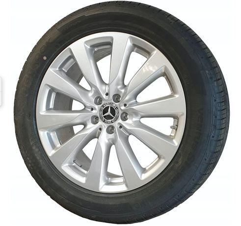 """FABRYCZNIE NOW Oryginalne Felgi Koła Mercedes 19"""" Kala C E S GLC X253"""