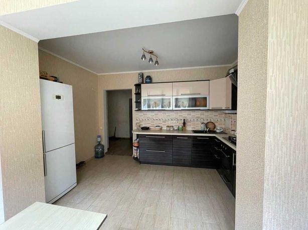 Продам 2к квартиру с ремонтом