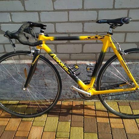 шоссейный вело карбон Advanced гравел не Specialized Cube cannonday