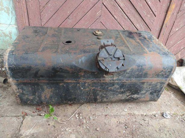 продам топливный бак КамАЗ 5511