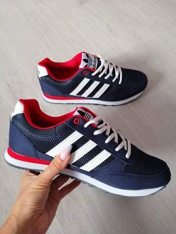 Super buty męskie Adidas Nowe 41 do 46