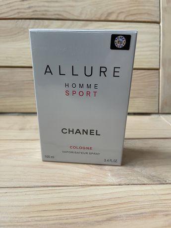 Chanel Allure Homme Sport Cologne оригинал 100 мл