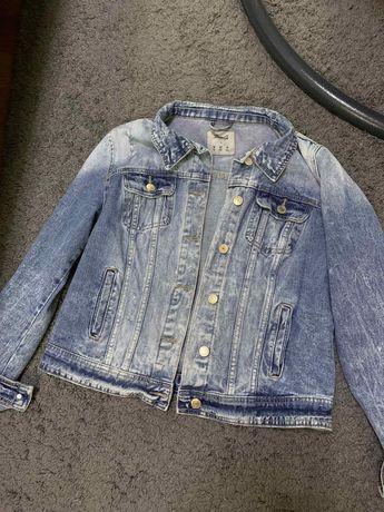 Джинсовый пиджак Denim Co