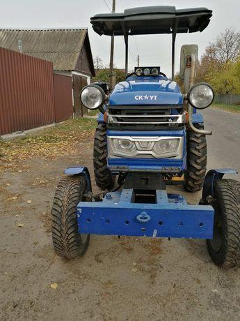 Продаю мото трактор Скаут