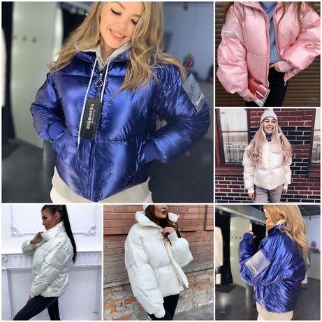Зимняя куртка Lucky Five