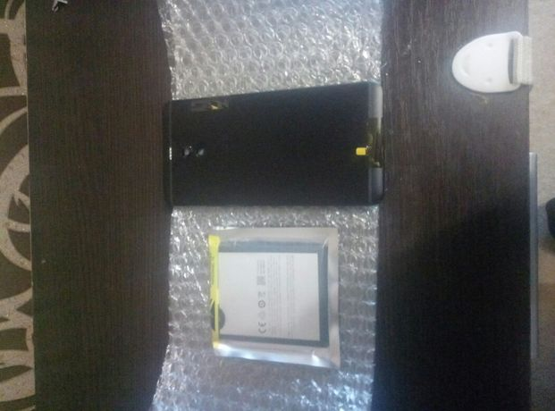 батарея корпус мейзу м 6 ноут
