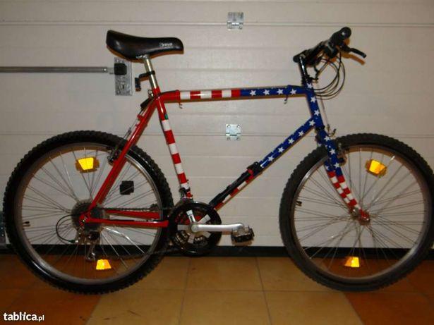 rower górski obniżona cena