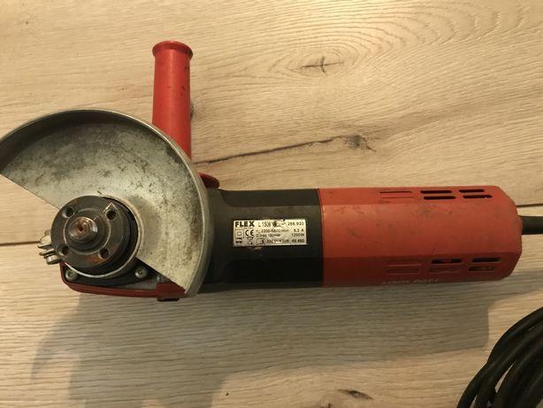 Flex L 1505 VR  z regulacją obrotów