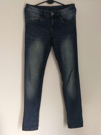 Spodnie ESMARA 36 M wyprzedaż ubrań śliczne modne