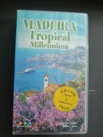 VHS ilha da Madeira