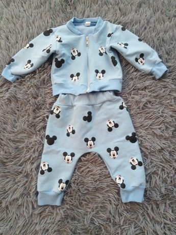 Одежда для мальчика 0-3 месяцев.