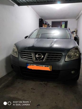 Nissan quasqai excelente estado