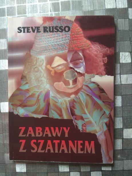 Zabawy z szatanem Steve Russo