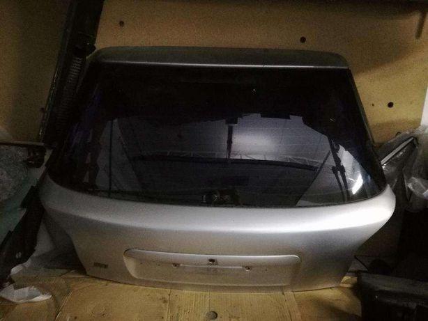 Mala Audi A3 S3 8L