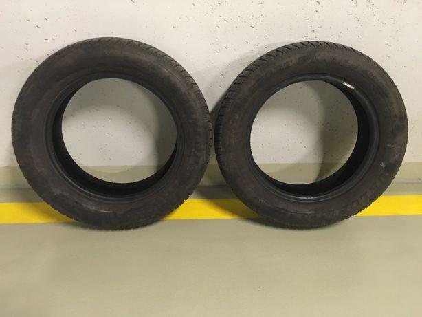 Dunlop winter sport 5 205/60/16
