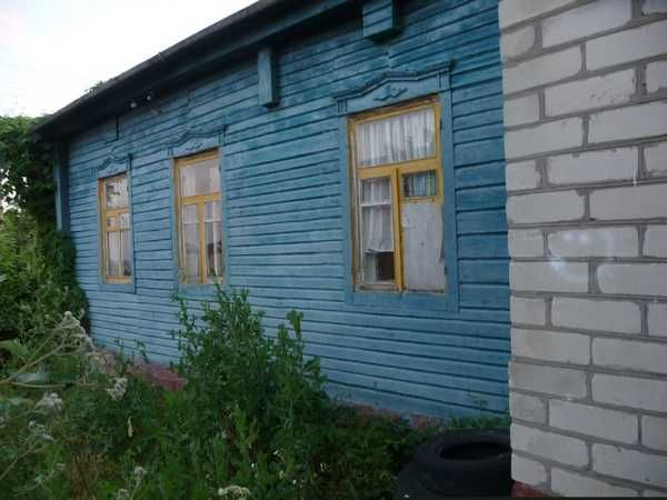 Продам.. дом в с. Ракитное.