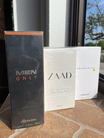 Perfume Homem O'Boticario - PROMOÇÃO