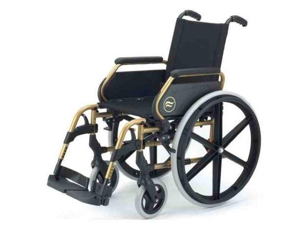 Коляска инвалидная, прогулочная, реклайнер