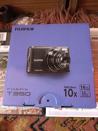 Sprzedam aparat fujifilm t350